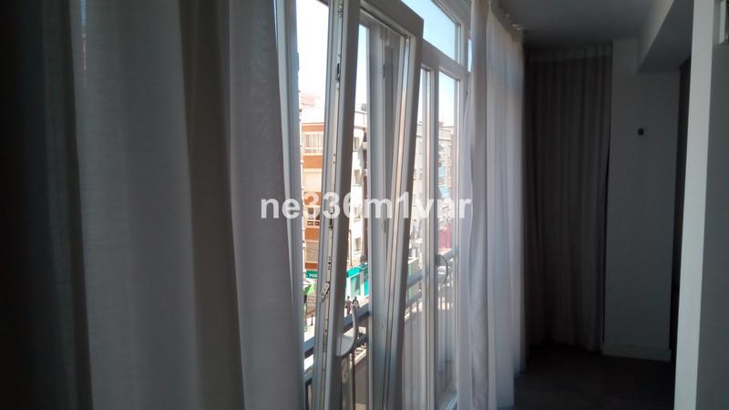 Apartamento Planta Media en venta en Málaga – R3527866