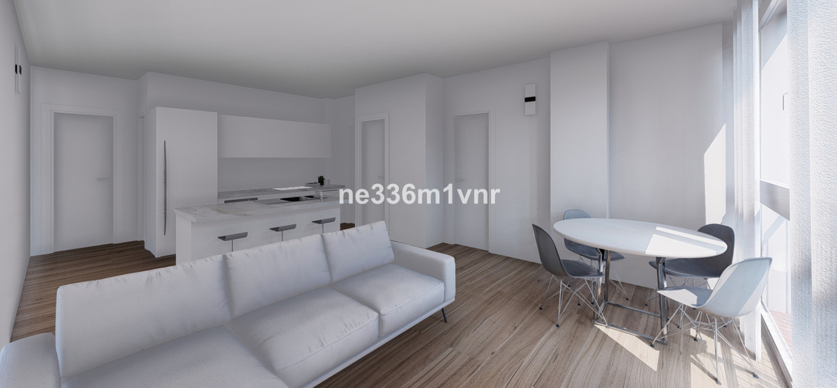 """""""COMFORTABLE, RENOVATED APARTMENT WITH SEA VIEW!  It has a total area of 74 m². It has 3 large ,Spain"""