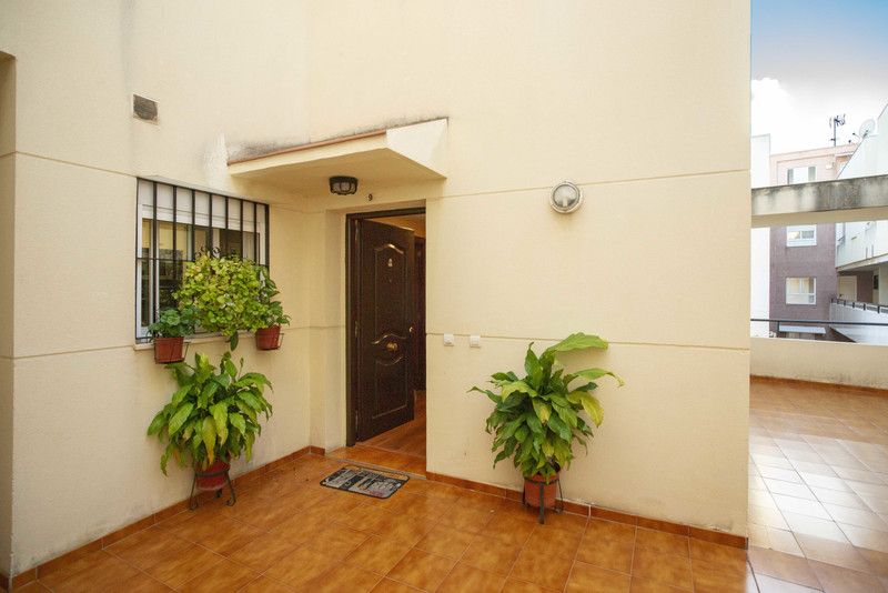 Middle Floor Apartment - Torremolinos - R3299953 - mibgroup.es