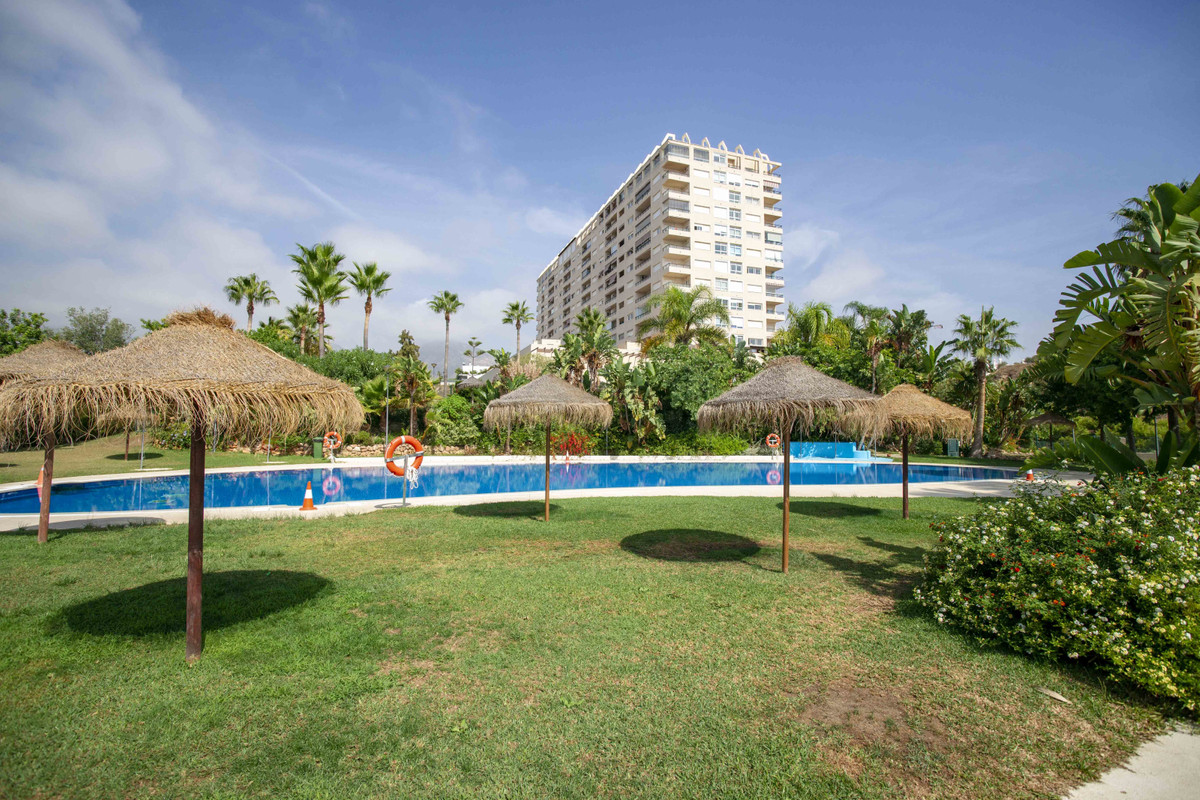Middle Floor Apartment, Benalmadena Costa, Costa del Sol. 2 Bedrooms, 1 Bathroom, Built 103 m², Terr, Spain