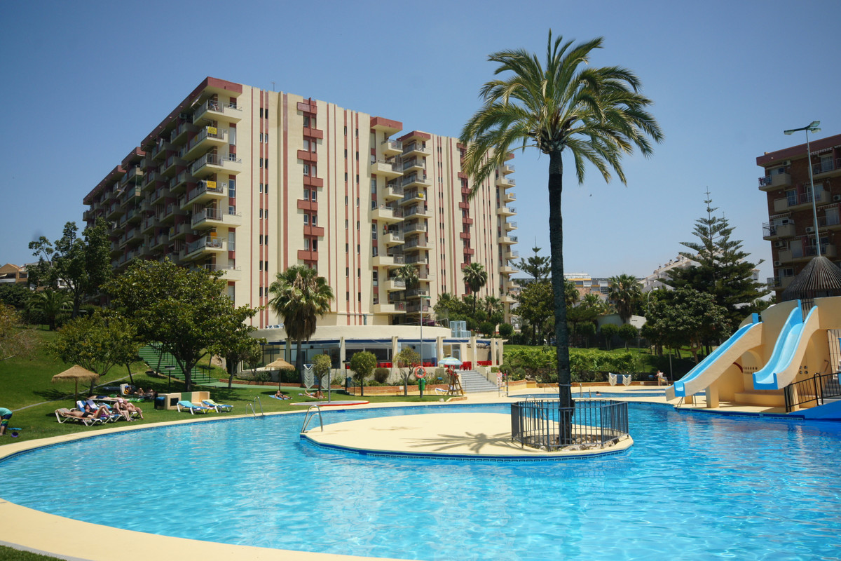Apartamento con 1 Dormitorios en Venta Arroyo de la Miel