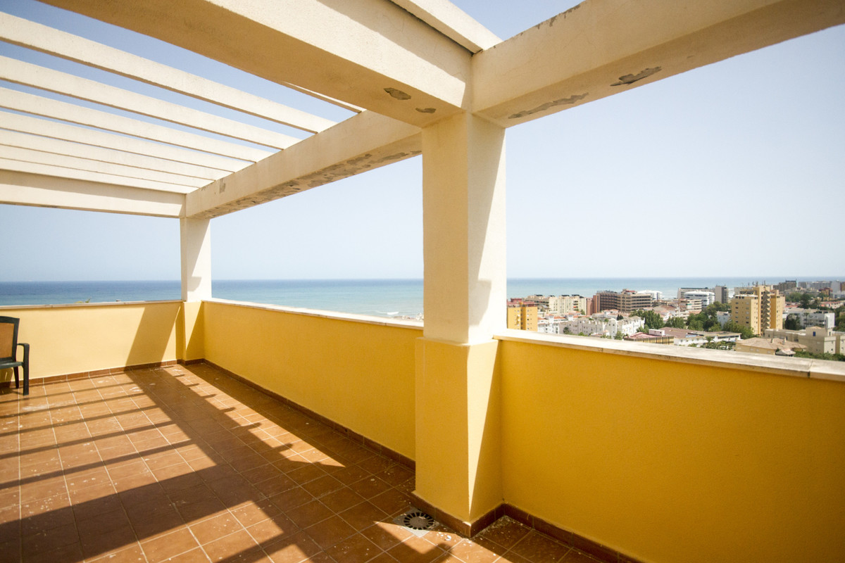 Penthouse in Montemar R2930951