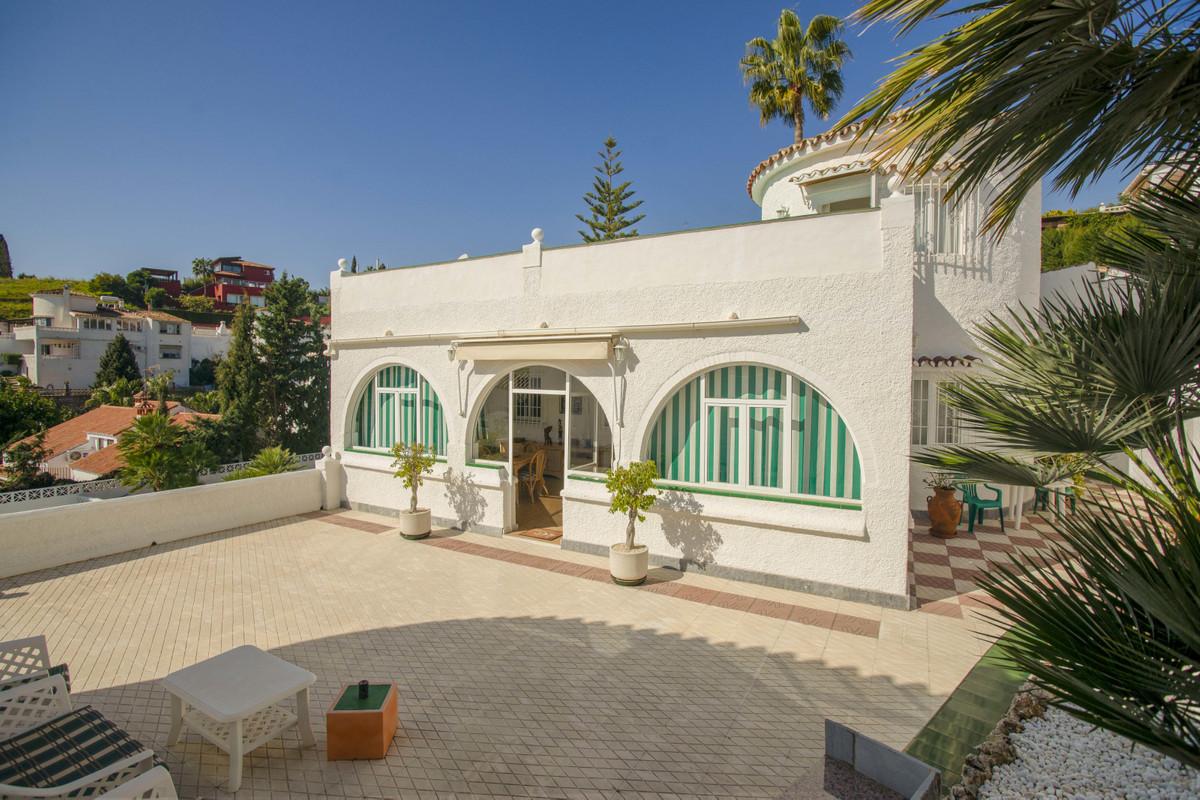 House in Arroyo de la Miel R3353566 20