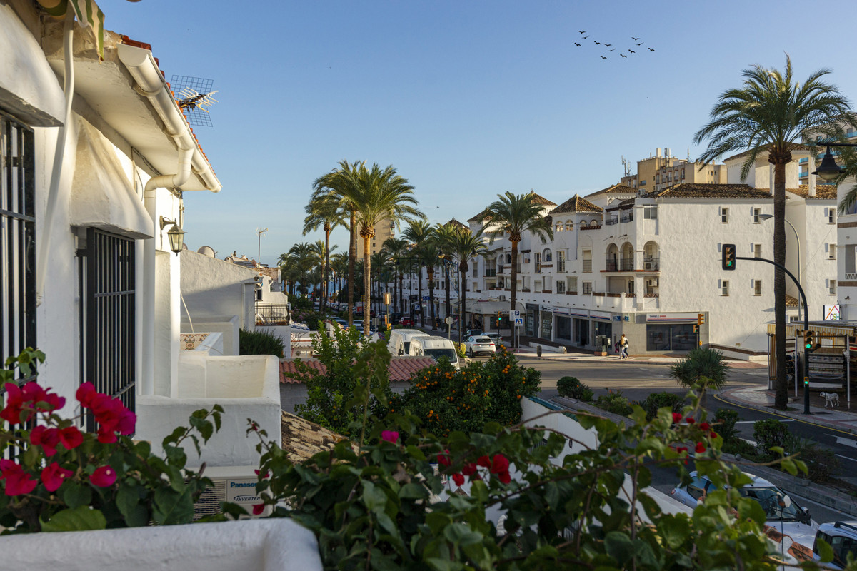 Townhouse for sale in Benalmadena Costa R3551506