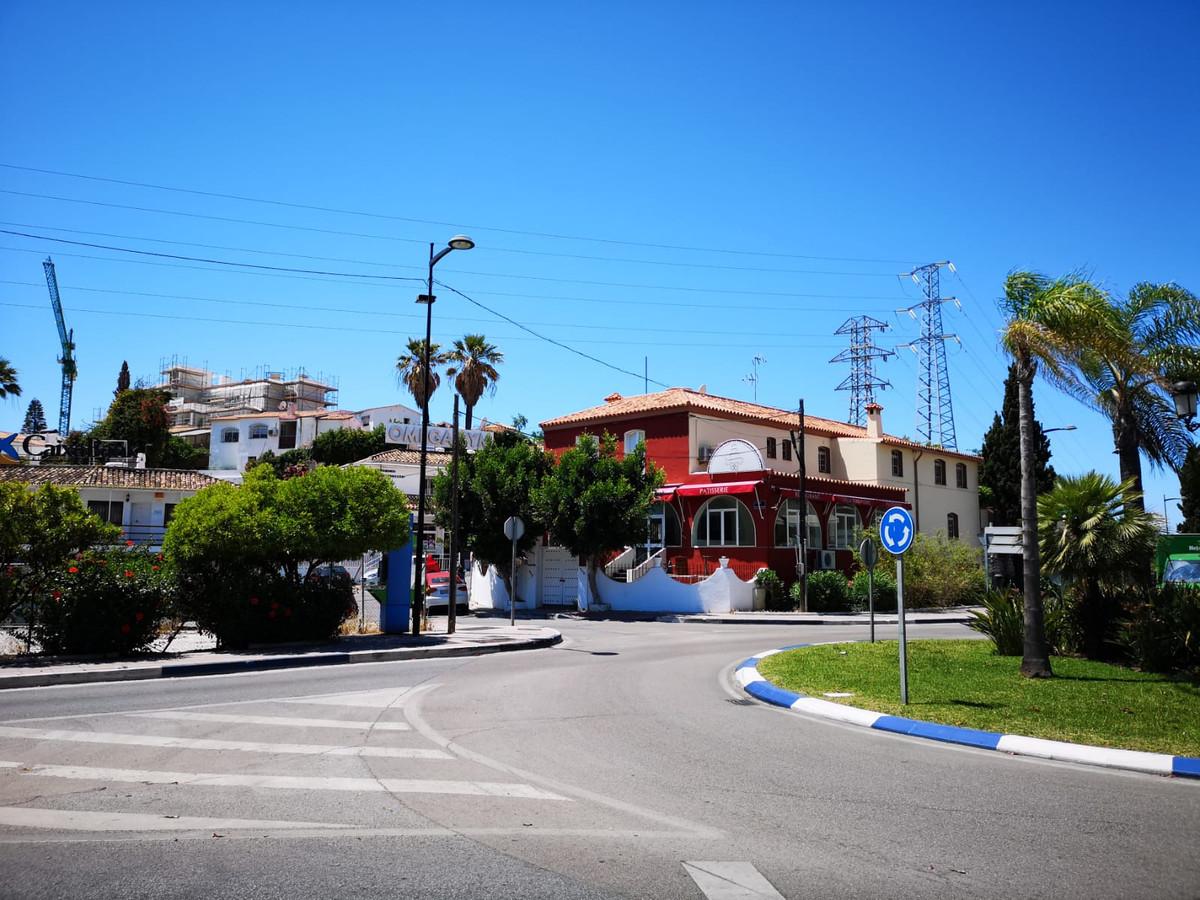 Commercial - Nueva Andalucía