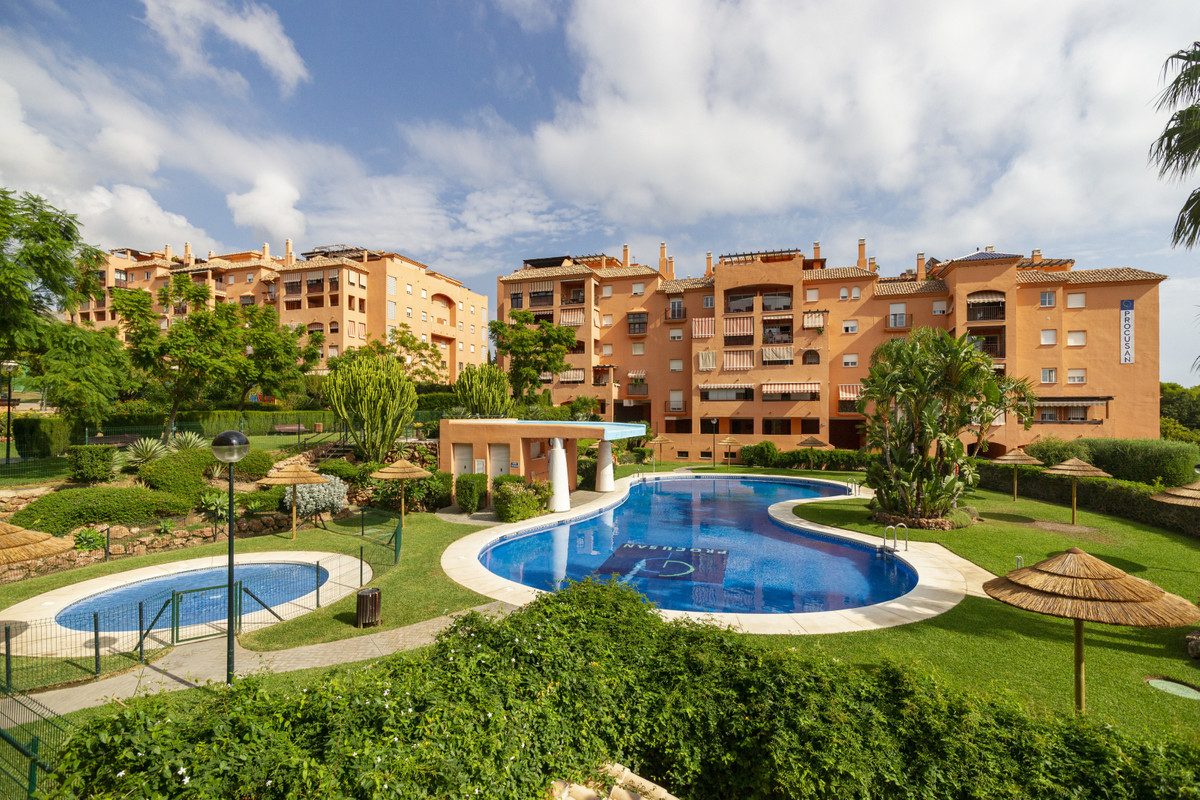 Very stylish and beautifully presented family home. Three double bedrooms, one en-suite and family b,Spain