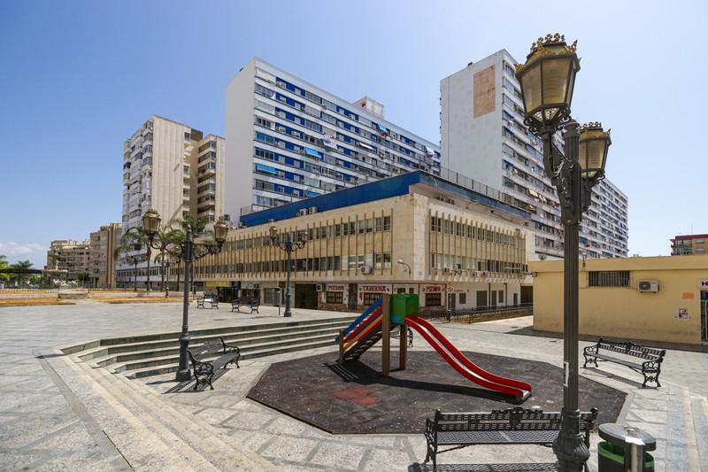 Ground Floor Apartment - Torremolinos - R3475330 - mibgroup.es