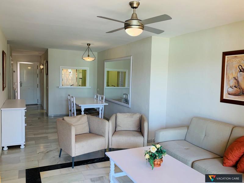 Апартамент нижний этаж - Mijas Costa - R3514066 - mibgroup.es
