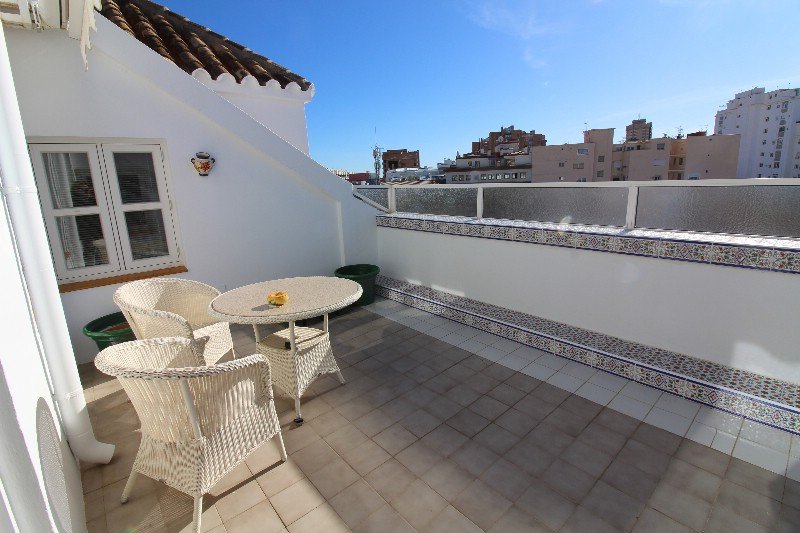 Penthouse for sale in Fuengirola R3765742
