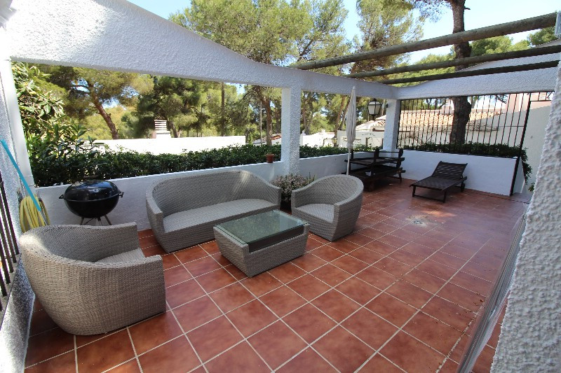 Little house with two bedrooms and one bathroom, in Calahonda en a very nice urbanizacion , quiret a,Spain