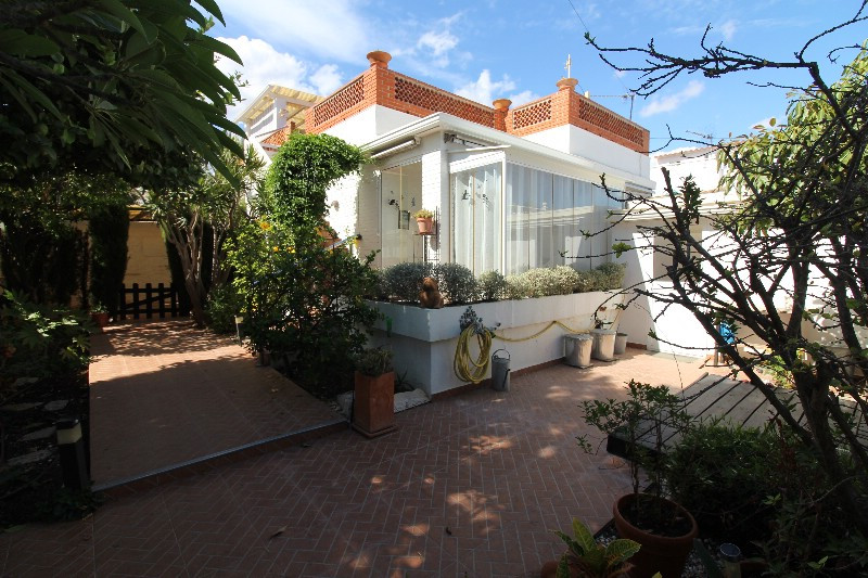 Cozy smaller house with lots of options, The house consists of two bedrooms and a bathroom, nice liv,Spain