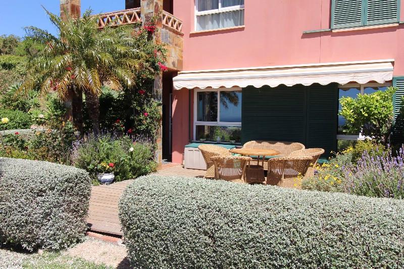 Marbella Banus Apartamento Planta Baja en venta en Benalmadena – R3425188