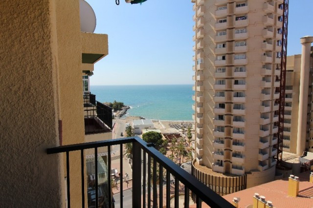 1 bedroom apartment for sale fuengirola