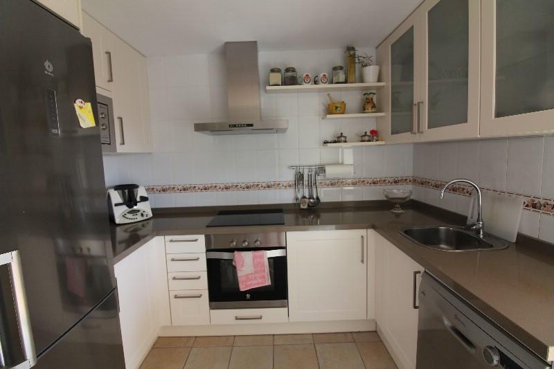 Apartment Penthouse Fuengirola Málaga Costa del Sol R3224122 10