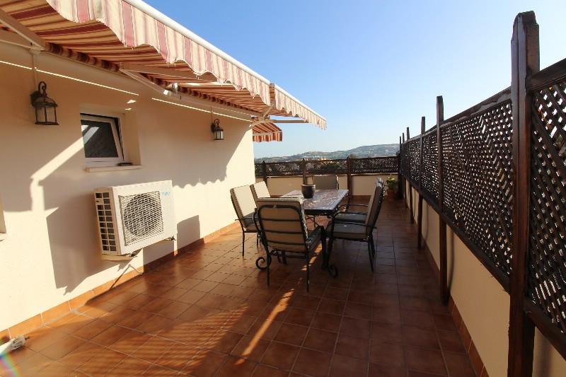 Apartment Penthouse Fuengirola Málaga Costa del Sol R3224122 2