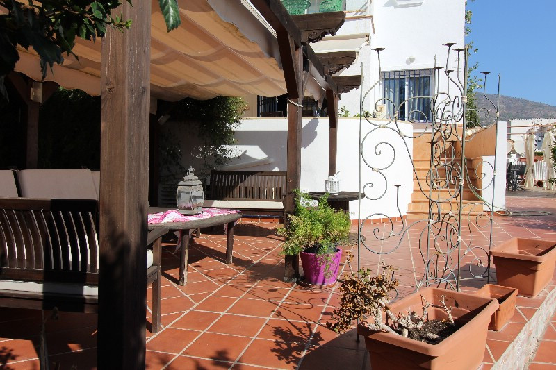 Townhouse Terraced in Campo Mijas, Costa del Sol