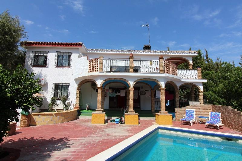 Villa – Chalet a la venta en Mijas Costa – R3266392
