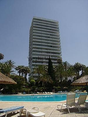 Apartment located in Torrereal close to the beach and Golf Rio Real. The apartment contains two bedr,Spain