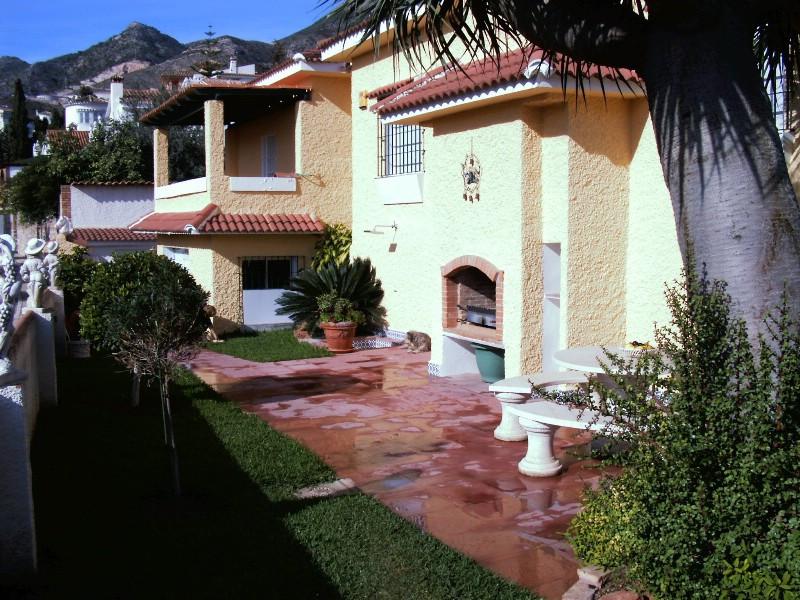 Casa - Benalmadena - R2168738 - mibgroup.es