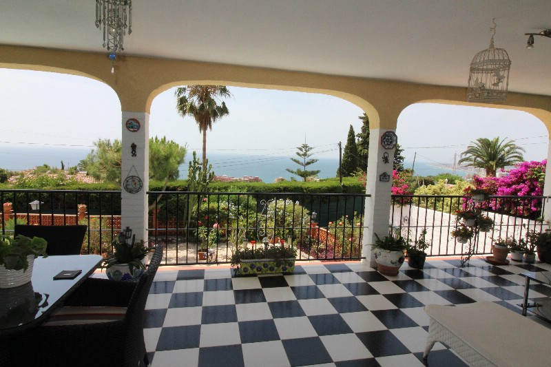 Villa Independiente en La Capellania, Costa del Sol