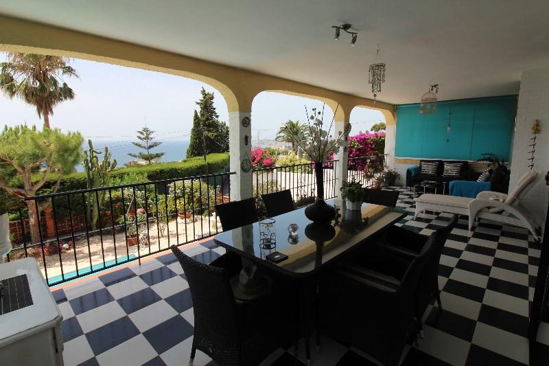 Maisons La Capellania 9