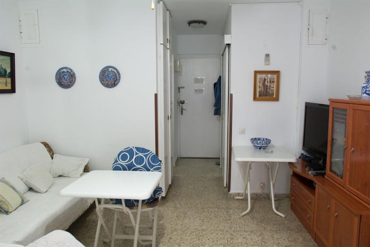 Studio for sale in Benalmadena Costa