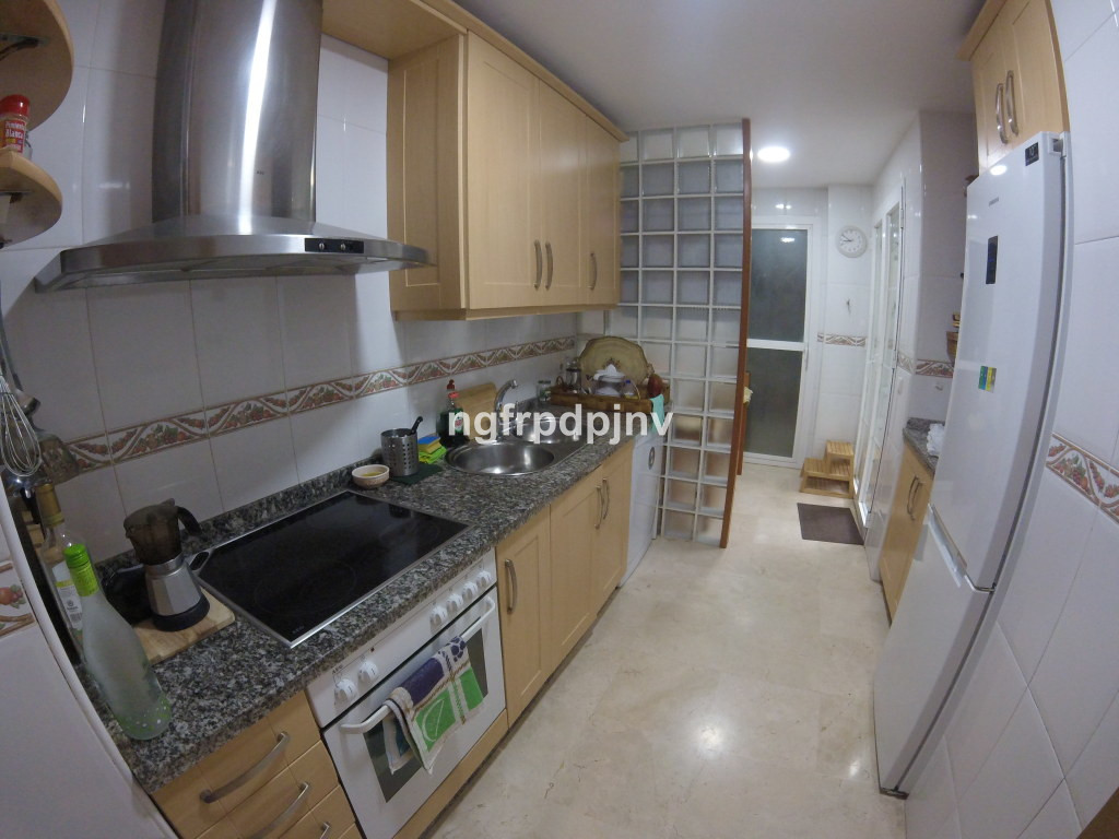 4 Bedroom Apartment for sale Benalmadena