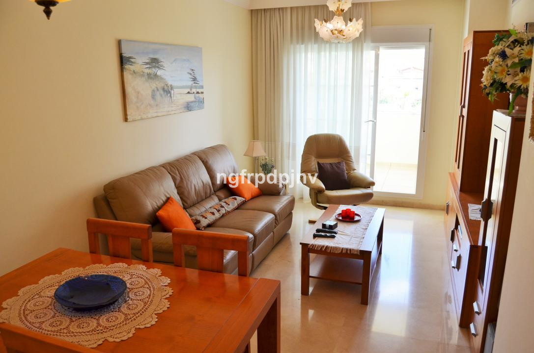 Fantastic  apartment located in one of the best urbanisation of Benalmadena. The Apartment is distri, Spain