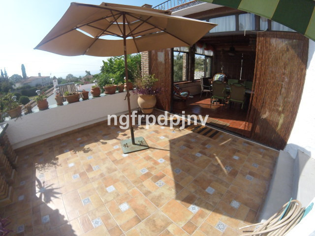 Detached Villa - Benalmadena - R3082945 - mibgroup.es