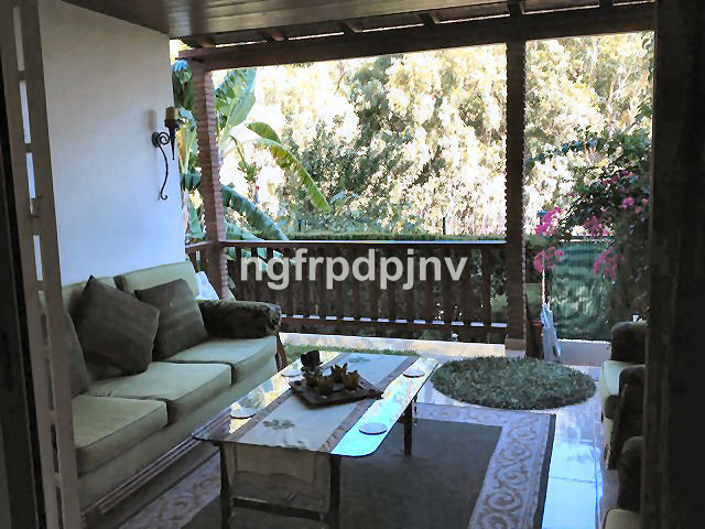 Ground floor duplex with 2 living rooms and 2 kitchens and patio of 50 m2. Nice and quiet urbanisati,Spain