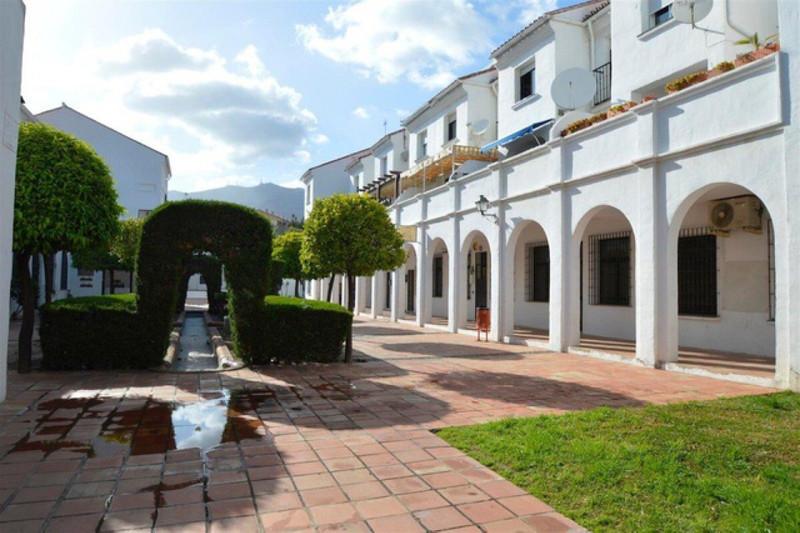 Ground Floor Apartment - Benalmadena Costa - R3416170 - mibgroup.es