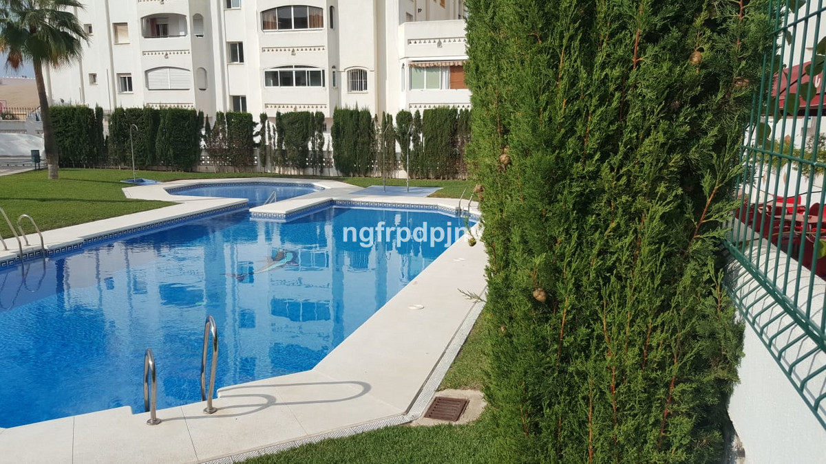 Apartment in Arroyo de la miel, walking distance to  amenities, the train station and the beach.  Mi,Spain
