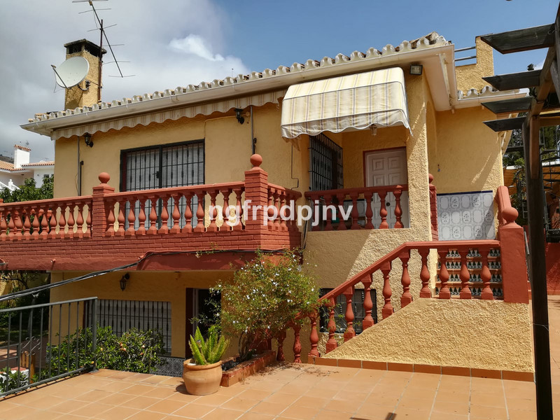 Detached Villa - Benalmadena - R3453979 - mibgroup.es