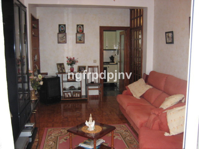 Top Floor Apartment for sale in Campillos