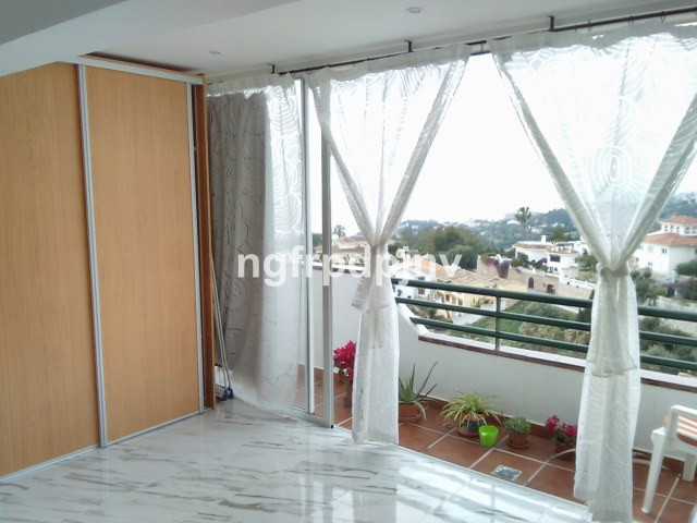 Apartment Middle Floor in Torremuelle, Costa del Sol