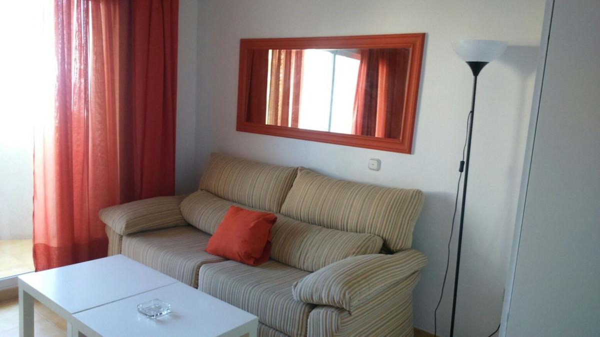 Studio in Benalmadena Costa