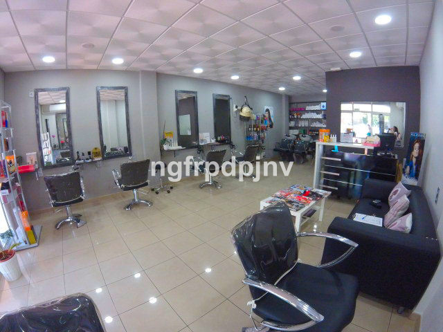 Successful Hair and Beauty Salon. Always wanted your own hairdressing salon in Spain ? Here is a gre,Spain