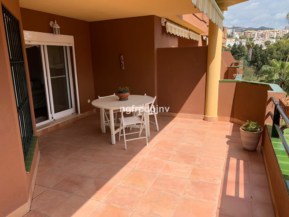 Spacious duplex  distributed as:  First floor : Living room with a terrace of 24 m2 , kitchen , one , Spain