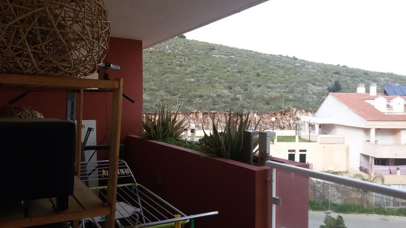 Middle Floor Apartment - Benalmadena - R3470296 - mibgroup.es
