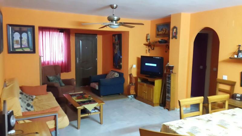 Ground Floor Apartment - Torremolinos - R2890580 - mibgroup.es