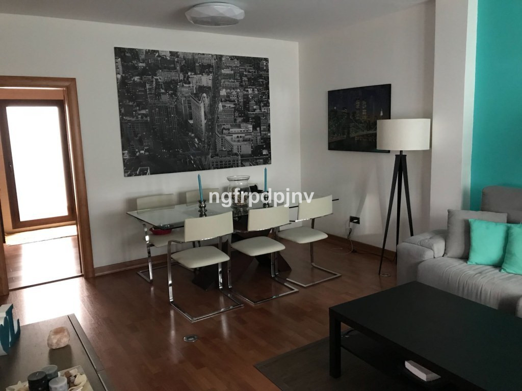 Townhouse with sea views from the solarium. The property is very bright with south orientation. The ,Spain