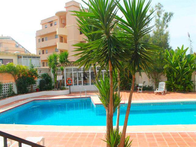 Apartamento, Planta Baja  en venta    en Benalmadena Costa