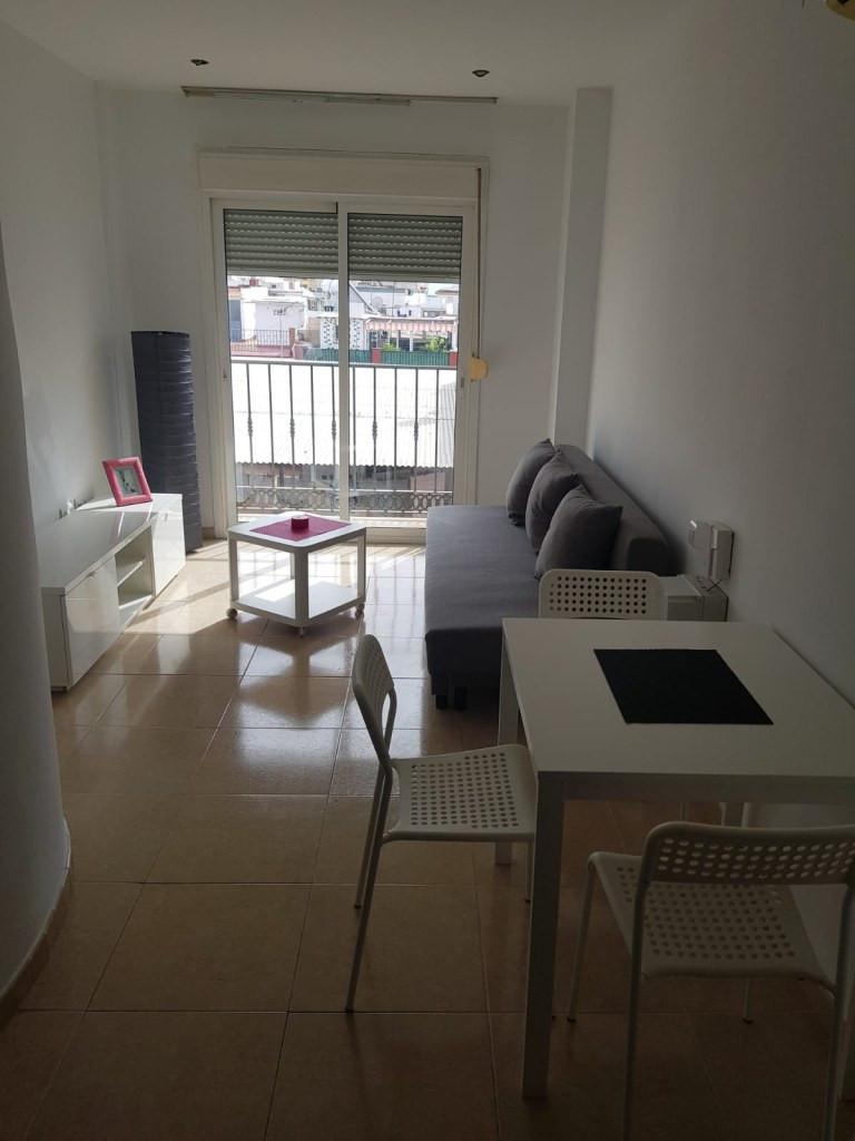 Top Floor Apartment · Benalmadena Costa