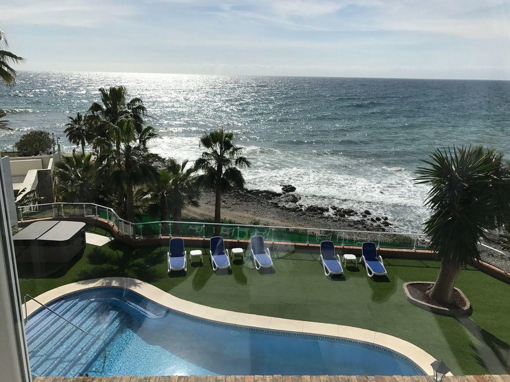 7 bedroom villa for sale benalmadena costa