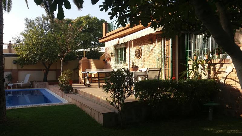 Detached Villa - Torremolinos - R2782502 - mibgroup.es