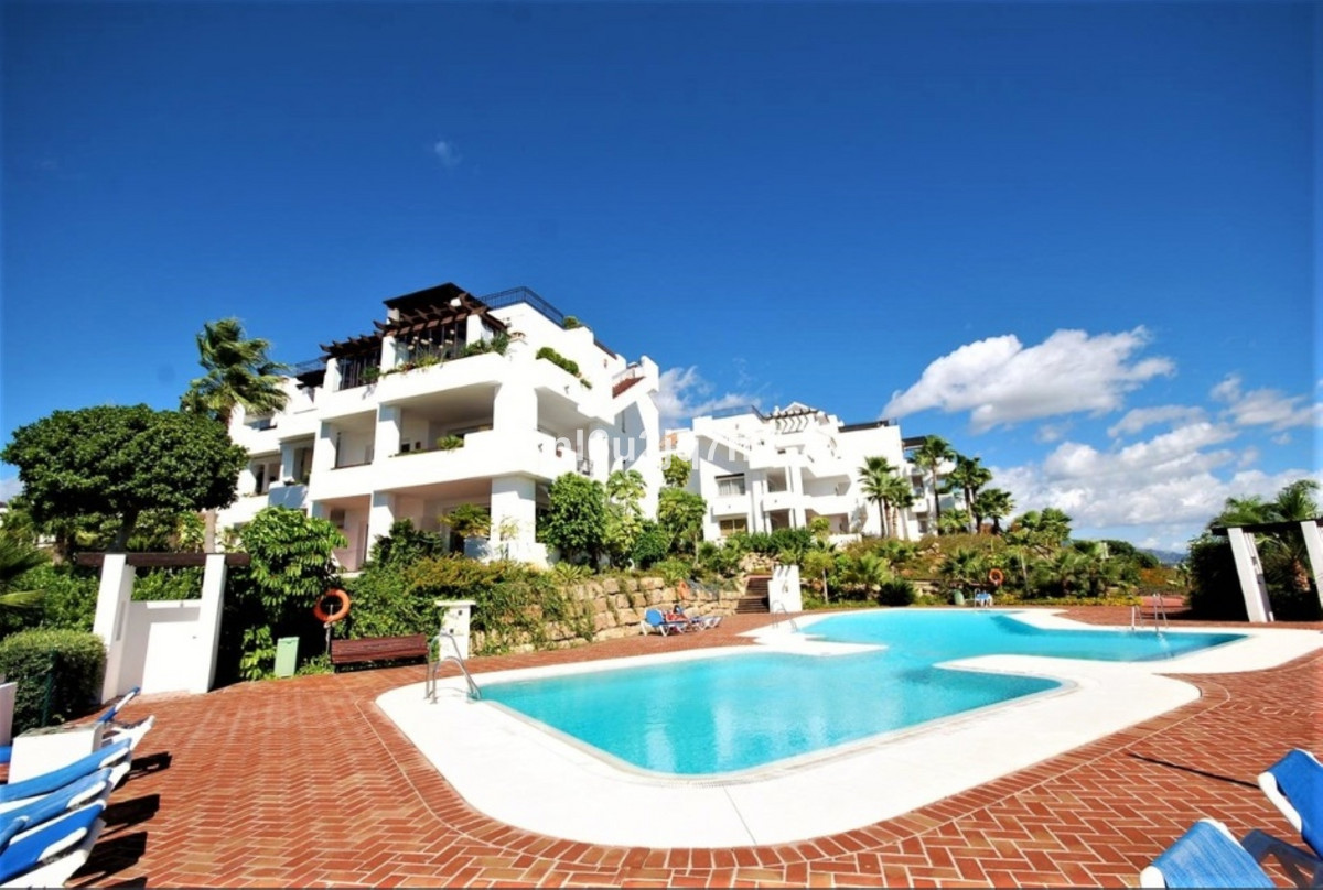 Ref:R3578041 Apartment - Ground Floor For Sale in Atalaya