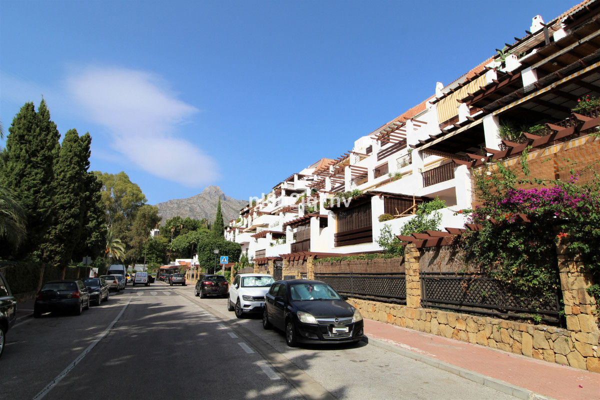Ref:R3717707 Apartment - Ground Floor For Sale in The Golden Mile
