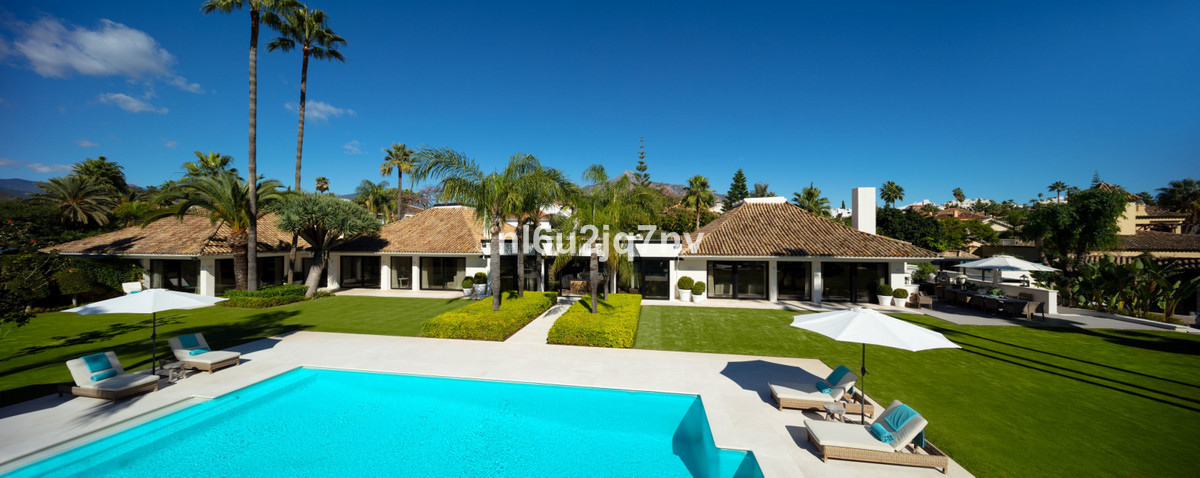 Ref:R3631610 Villa - Detached For Sale in Nueva Andalucía