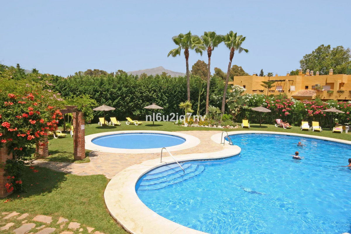 Situated on the first floor is this wonderful and very spacious duplex penthouse apartment which is ,Spain