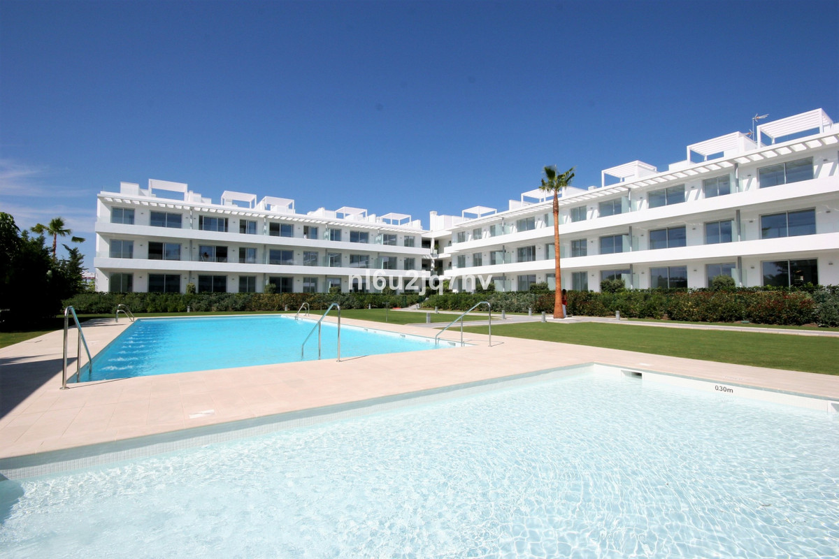 Situated just 500m from the beaches of Costalita, halfway between Puerto Banus and Estepona lies thi,Spain